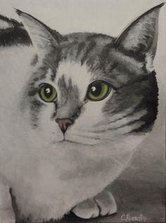 Peint le Portrait de «Roger»