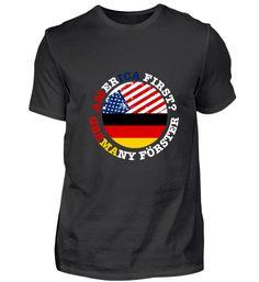 Amerika T-Shirt Basic Shirts, Mens Tops, Fashion, Moda, Fashion Styles, Fasion