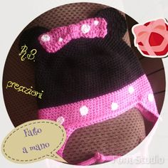 Minnie crochet