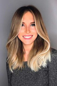 Daring Dirty Blonde Hair Styles for a Sexy New Look ★ See more: http://lovehairstyles.com/dirty-blonde-hair-styles/