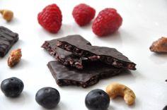Mara houdt een zomerse chocoladeproeverij // Met Winactie!