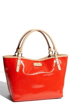 81cab91ac0cb Kate Spade Flicker. great color Kate Spade Bag