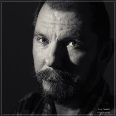 My own boss Lee Jeffries, Portraits, Head Shots, Portrait Paintings, Portrait Photography