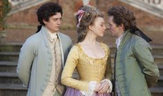 The Game Of Thrones, Natalie Dormer, The Scandalous Lady W, interview, David Stephenson