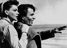 Judy Garland & James Mason