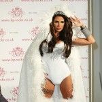 A new series of the Channel 5 series Celebrity Wedding Planner is set to feature Katie Price as one of the organisers.  Katie Price, formerly known as Jordan, who used to be a glamour model but has since appeared in numerous reality television shows, may not be the most obvious choice to become a wedding planner being as she herself has been divorced twice recently. #weddingplanner #katieprice