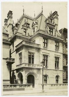 Another Vanderbilt mansion