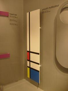 Smooth multicolour_MondrianStyle
