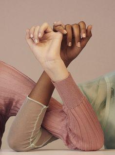 "bienenkiste: "" Photographed by Julia Noni for Teen Vogue March 2016 "" Beauty Blogs, Beauty Tips, Beauty Hacks, Julia Noni, Foto Fashion, Fashion Group, Ex Machina, E Commerce, Teen Vogue"