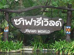 Bildresultat för safari world