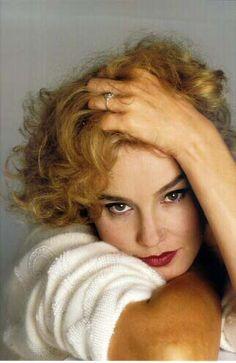 Jessica Lange. Gorgeous! <3