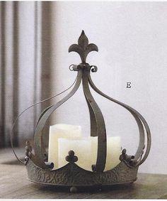 Coroas Para Decorar!por Depósito Santa Mariah