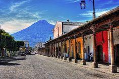 Pero la Antigua no tiene nada de único.   36 Razones por las que no debes de viajar a Guatemala