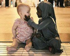 """""""Rassismus ist eine Krankheit, gegen die alle Kinder dieser Welt immun sind."""" (unbekannt)"""