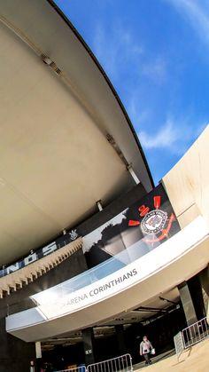Wallpaper Corinthians - Arena Corinthians Time, Sport Club Corinthians, Tumblr Wallpaper, Wallpaper S, Sports Clubs, Photos, Pictures, Beautiful Places, Pasta
