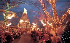Silver Dollar City, Branson, Missouri - great family vacation favorite-places-i-ve-been