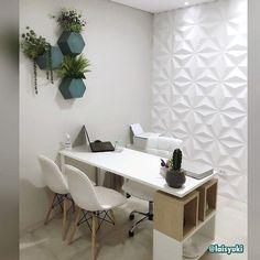 Office Cabin Design, Small Office Design, Dental Office Design, Office Furniture Design, Healthcare Design, Design Offices, Office Designs, Office Ideas, Clinic Interior Design