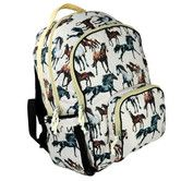 Found it at Wayfair - Horse Dreams Large Backpack