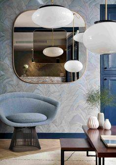 Дизайнерский бутик-отель Henriette Rive Gauche в Париже