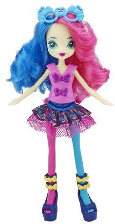 Equestria Daily: Lyra Finally Got HANDS, Joins Bon Bon in New Equestria Girls Dolls on Amazon UK