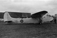 RAF Waco CG-4A Hadrian Glider 42-73890 (1947)