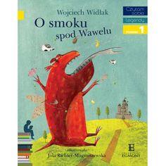 Poziom O smoku spod Wawelu Perfume, Books, Painting, Literatura, Libros, Book, Painting Art, Paintings, Book Illustrations