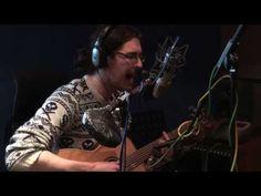 ▶ Hozier 'Whole Lotta Love' on Today FM (Led Zeppelin cover)