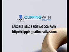 Clipping Path Service provider - Clipping Path Creative company