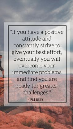 Eventually you will overcome problems and find you are ready for greater challenges. Repin this to your own inspiration board #liveanoutstandinglife #inspiration #lifequotes #resilience #success #selfcare #dreams #career #improvement #quote #mindset #dailyinspiration #qotd #quotesIlove #accomplishment #amazingquotes #encouragingquotes #mentalhealth #selfdevelopment