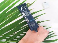 """On most hot and torrid summer days, I opt to wear a BB cream instead of foundation. I think I've found a real gem in the Lune+Aster BB Cream Broad Spectrum SPF 30 from Bluemercury. It is a lightweight moisturizing tint that covers even the most stubborn imperfections, evens out the skin tone and provides that """"your skin but better"""" flawless look. It is infused with Vitamin E, goji berry and apple seed extracts to deliver antioxidants that protect the skin and provide a healthy glow."""