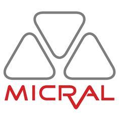 logo MICRAL Fog Computing, Logo, Logos, Environmental Print