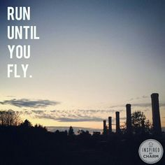 run until you fly