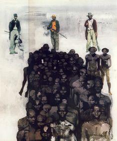 1980, Cuba 1898 - Il destino Manifesto, Quadragono