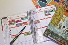 The Pearl & The Pilot: Planning Your Life: Erin Condren