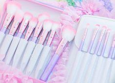 Lilac Glam Brush Book♥♥