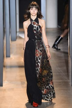 John Galliano Fall 2015 Ready-to-Wear Fashion Show: Complete Collection - Style.com