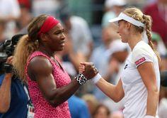 @WTA   World No.1 @SerenaWilliams begins @USOpen against @KateMakarova1--> http://wtatenn.is/kbYqLR  #USOpen