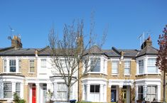 House Refurbishment of a Victorian Terraced house in Queens park  NW6 North London
