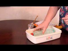 Как быстро охладить бутылку воды - YouTube