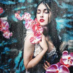 under rain by Margarita Kareva on 500px