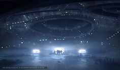 Matte Painting and Camera Mapping in Cinema 4D R9-14