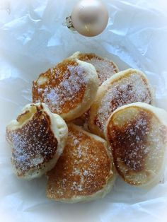 Simi´s Sattmacher- Rezepte und mehr.....: Kräppel wie vom Weihnachtsmarkt :-)