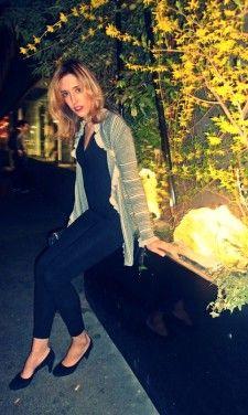 Uscire la sera a Milano!    Link al post:  http://blog.easywish.com/fashion/woman/newclassic/uscire-la-sera-a-milano/4842/