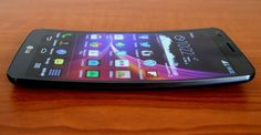 LG G Flex - viitorul aparține smartphone-urilor cu ecran curbat? http://mariussescu.ro/lg-g-flex-intro/