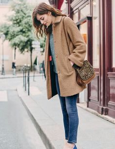 Boucle for fall