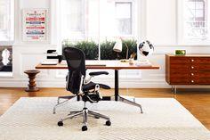 Eames Table Segmented Base Rectangular - Conference Tables - Desks & Tables - Herman Miller Official Store