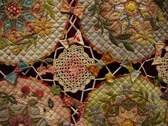 Batikquilt: Reiko Kato