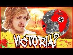 Y si Alemania hubiera ganado la Segunda Guerra Mundial?  Qué opinamos del Comunismo?  WeroWeroTV - Vivir en Alemania