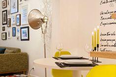 Veja este anúncio incrível na Airbnb: Chiado´s Poetry- Design Apartment - Apartamentos para Alugar em Lisboa