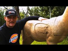 Archery Tips -Shooting Tips From A Professional Archer Archery Gear, Archery Hunting, Best Bow, Outdoor Store, Arrows, Wonders Of The World, Guns, Vest, Weapons Guns